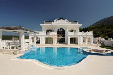4+1 Villa in Fethiye, Turkey No. 2593 - 6