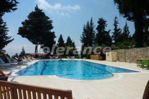 2+1 Villa in Kemer, Turkey No. 3888 - 1