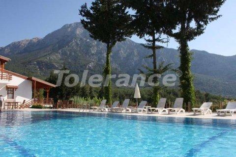 2+1 Villa in Kemer, Turkey No. 3888 - 4