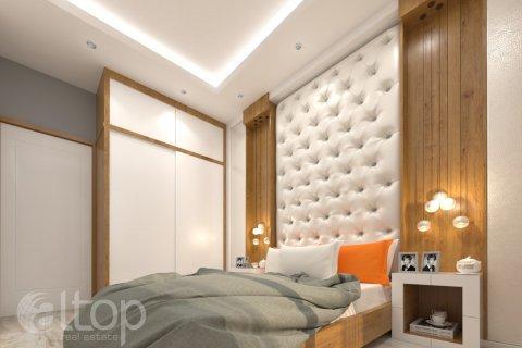 Apartment in Mahmutlar, Turkey No. 1225 - 16