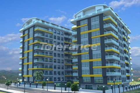 Apartment for sale in Alanya, Antalya, Turkey, 4 bedrooms, 100m2, No. 3032 – photo 4