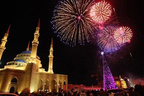 Celebrating Christmas in Turkey