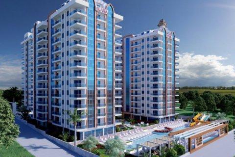 2+1 Apartment in Mahmutlar, Turkey No. 2870 - 2