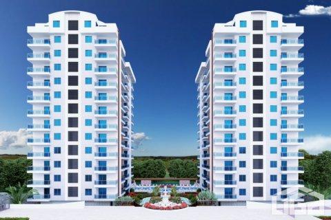 2+1 Apartment in Mahmutlar, Turkey No. 2870 - 3