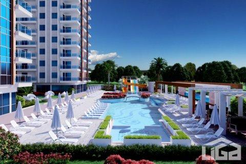 2+1 Apartment in Mahmutlar, Turkey No. 2870 - 1