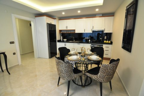 1+1 Apartment in Mahmutlar, Turkey No. 2873 - 7