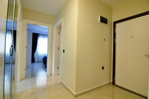 1+1 Apartment in Mahmutlar, Turkey No. 2873 - 8