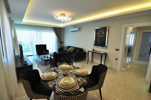 1+1 Apartment in Mahmutlar, Turkey No. 2873 - 11