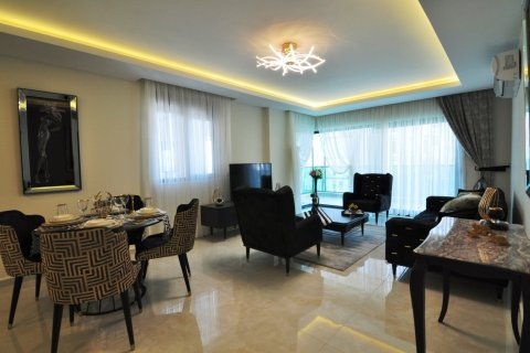 1+1 Apartment in Mahmutlar, Turkey No. 2873 - 9