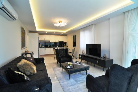1+1 Apartment in Mahmutlar, Turkey No. 2873 - 13