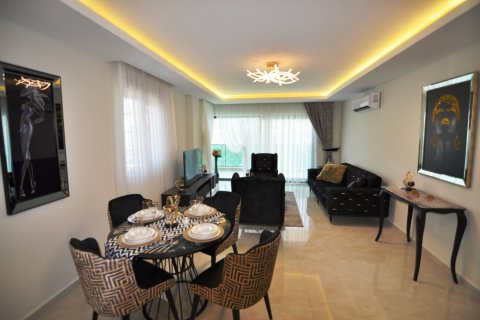 1+1 Apartment in Mahmutlar, Turkey No. 2873 - 22