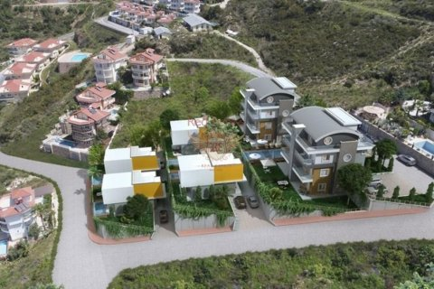 Apartment for sale in Alanya, Antalya, Turkey, 3 bedrooms, 141m2, No. 2615 – photo 14