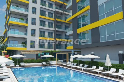 Apartment for sale in Alanya, Antalya, Turkey, 4 bedrooms, 100m2, No. 3032 – photo 2