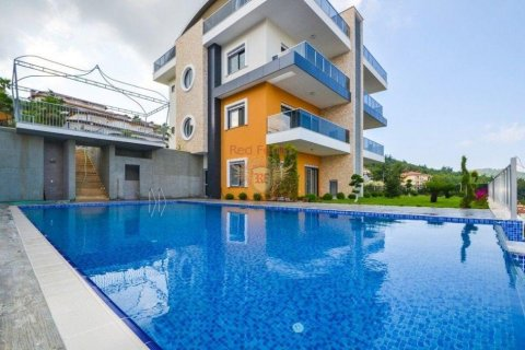Apartment for sale in Alanya, Antalya, Turkey, 3 bedrooms, 141m2, No. 2615 – photo 1
