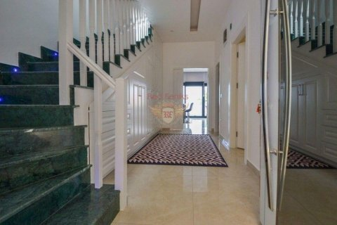 Apartment for sale in Alanya, Antalya, Turkey, 3 bedrooms, 141m2, No. 2615 – photo 6