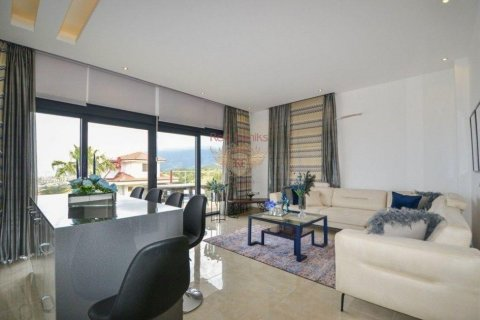 Apartment for sale in Alanya, Antalya, Turkey, 3 bedrooms, 141m2, No. 2615 – photo 7