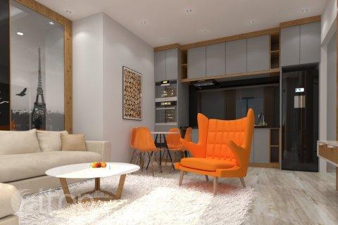 Apartment in Mahmutlar, Turkey No. 1225 - 15