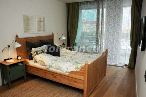 1+0 Apartment in Istanbul, Turkey No. 4671 - 10