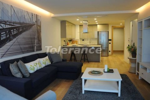 1+0 Apartment in Istanbul, Turkey No. 4671 - 5