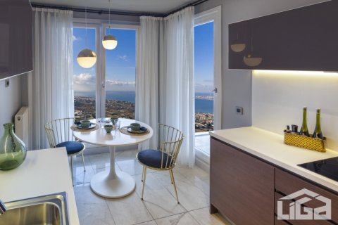 1+1 Apartment in Istanbul, Turkey No. 4067 - 4