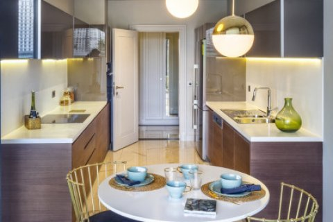 1+1 Apartment in Istanbul, Turkey No. 4067 - 7