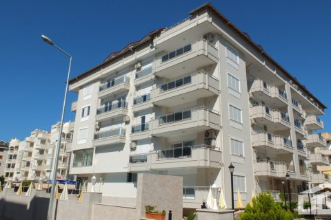 Apartment for sale in Oba, Antalya, Turkey, 2 bedrooms, 85m2, No. 4072 – photo 5