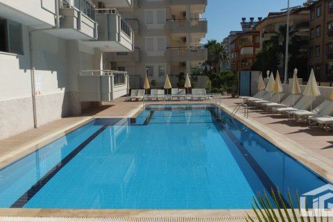 Apartment for sale in Oba, Antalya, Turkey, 2 bedrooms, 85m2, No. 4072 – photo 8