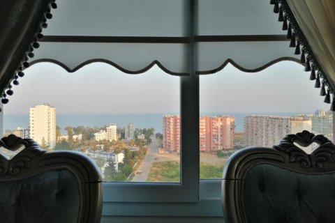 Apartment for sale in Mersin, Turkey, 3 bedrooms, 160m2, No. 4360 – photo 2