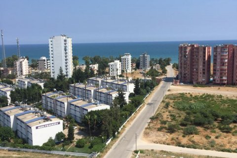 Apartment for sale in Mersin, Turkey, 3 bedrooms, 160m2, No. 4360 – photo 15