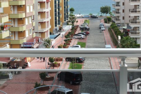 Apartment for sale in Oba, Antalya, Turkey, 2 bedrooms, 85m2, No. 4072 – photo 1