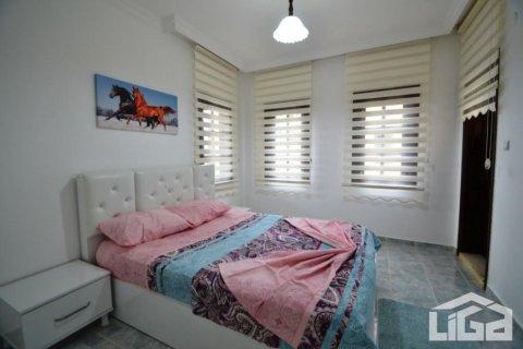 3+1 Villa in Alanya, Turkey No. 4145 - 2