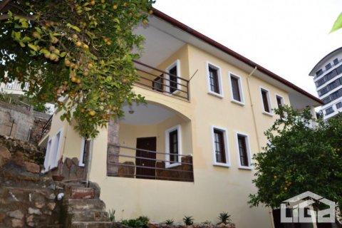 3+1 Villa in Alanya, Turkey No. 4145 - 3