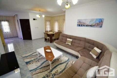 3+1 Villa in Alanya, Turkey No. 4145 - 5