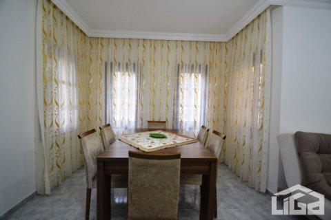 3+1 Villa in Alanya, Turkey No. 4145 - 7