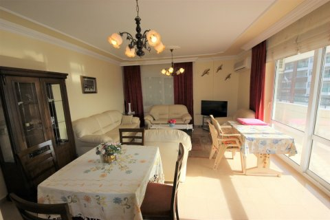 3+1 Apartment in Mahmutlar, Turkey No. 4432 - 8