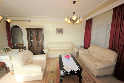 3+1 Apartment in Mahmutlar, Turkey No. 4432 - 7