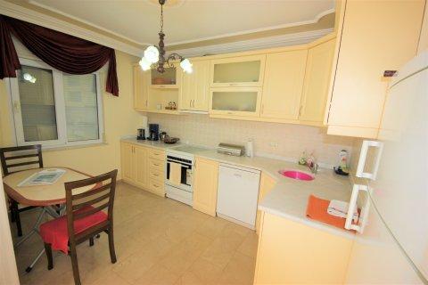 3+1 Apartment in Mahmutlar, Turkey No. 4432 - 1