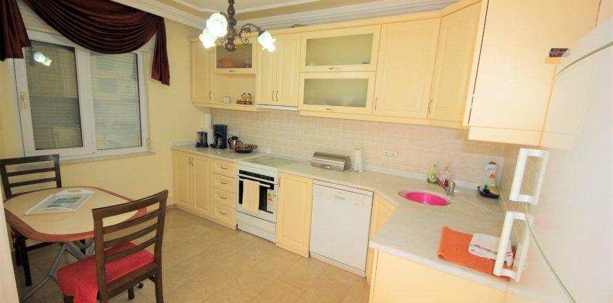 3+1 Apartment in Mahmutlar, Turkey No. 4432