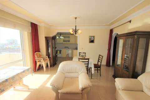 3+1 Apartment in Mahmutlar, Turkey No. 4432 - 3