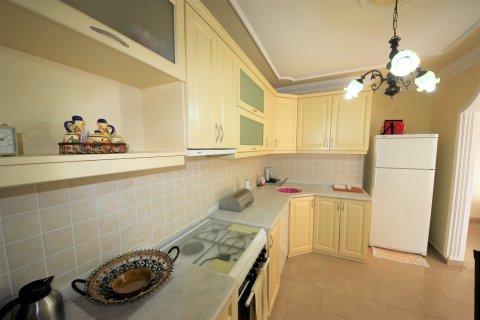 3+1 Apartment in Mahmutlar, Turkey No. 4432 - 11