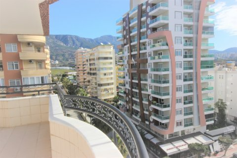 3+1 Apartment in Mahmutlar, Turkey No. 4432 - 13