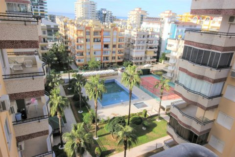 3+1 Apartment in Mahmutlar, Turkey No. 4432 - 14