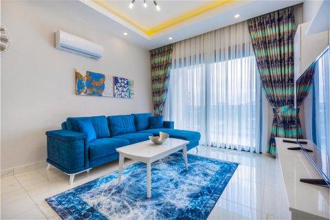 1+1 Apartment in Oba, Turkey No. 4608 - 2