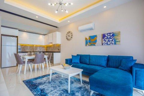 1+1 Apartment in Oba, Turkey No. 4608 - 7
