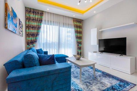 1+1 Apartment in Oba, Turkey No. 4608 - 5