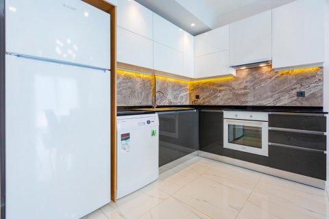 1+1 Apartment in Oba, Turkey No. 4608 - 3