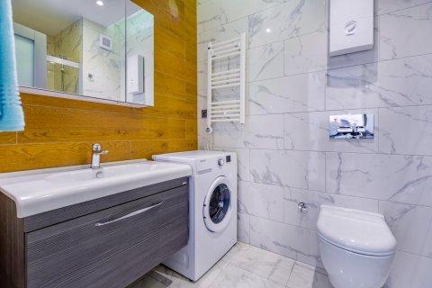 1+1 Apartment in Oba, Turkey No. 4608 - 4