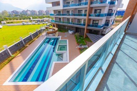 1+1 Apartment in Oba, Turkey No. 4608 - 8