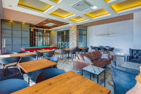 1+1 Apartment in Oba, Turkey No. 4608 - 6