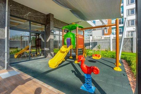 1+1 Apartment in Oba, Turkey No. 4608 - 10